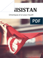 Tunisistan - Tunisie