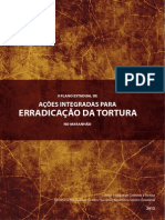 Ações Integradas Para a Erradicação Da Tortura