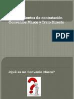 Convenio Marco y Trato Directo.pdf