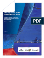 Annex 5 -Regional Harbour Expansion - Market and Business Analysis - Final