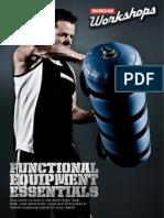 Functional Training Manual