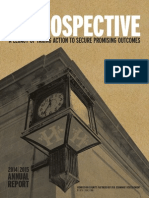 2014-15 HCPED Annual Report