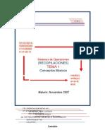ConceptosBasicos SistemasOperativos Guía I