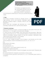 Ficha Informativa O Mostrengo