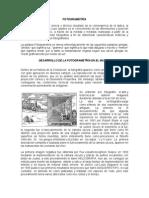 DESARROLLO DE LA FOTOGRAMETRIA.docx