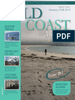 Summer 2015 Wild Coast Magazine