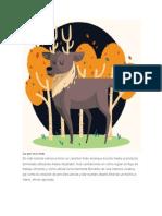 Tutorial para realizar un Alce en Illustrator