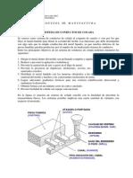 8. Sistema de Conductos de Colada