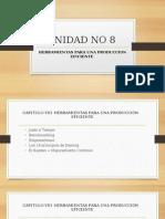 HERRAMIENTAS DE PRODUCCIÓN