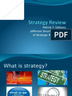 So what is strategy short version.ppt