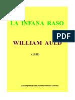 Auld La Infana Raso