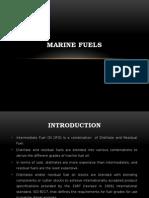 MARINE FUELS - Chemoil Adani Pvt Ltd. (Kevin)