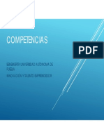 Competencias (ITE)