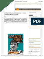 Partido Pirata de Alemania (Podemos alemán) - De fenómeno político-mediático a desastre electoral