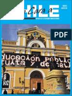 Revista de Extensión