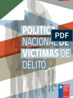 Politica Nacional de Victimas