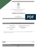 Historia Mexico I Biblio2014