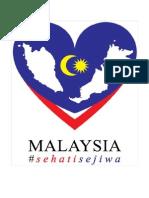 Logo Dan Tema 2015