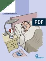 CPAP, Manual para el apciente.pdf