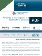 03-GerardoRenzetti Alineando La Tecnología de La Información a Los Objetivos Institucionales-Perú-22 07