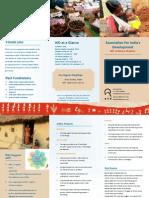 2015 AID Boston Brochure