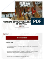 Unidad 5 Clase 12 Costo de Capital 2009-01