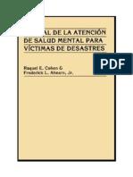 Manual de la Atención de Salud Mental para Víctimas de Desastres.pdf