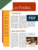 Fosiles