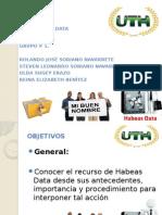 PRESENTACION FINAL HABEAS DATA.pptx