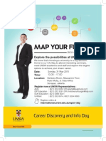 A4 Map Your Future Roadshow Umum