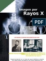 Rayos X Presentacion