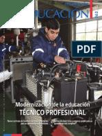 Revista de Educación 363