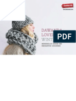 DaWanda Lovebook Winter 2015-16