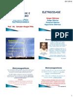 Cargas Eletricas - Parte 1