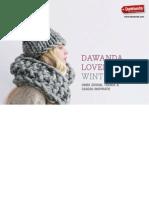 DaWanda Lovebook Winter 2015-2016 - NL Edition
