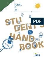KAIST International Student's Handbook