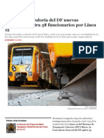 Anuncia Contraloría Del DF Nuevas Sanciones Contra 38 Funcionarios Por Línea 12 _ Animal Político