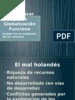 Cap 5-Cómo Hacer Que La Globalización Funcione