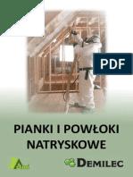 Artmi Pianki i Powłoki Natryskowe