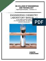 Ar Engineering Chemistry Lab Manual