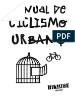 Manual de ciclismo urbano  Bike core service