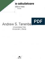 Tanenbaum - Retele de Calculatoare