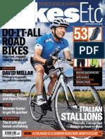 Bikes Etc - September 2015 UK