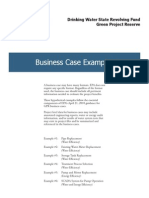Dwsrf Gpr Business Case Examples 508 Compliant