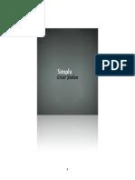 Simplu (Bonus 14p)