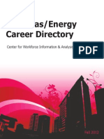 Oil & Gas Career Directory