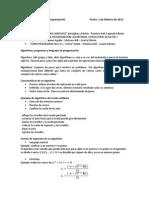 Apuntes - 20130201