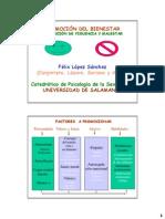 Felix Lopez Programa de Promocion Del Bienestar y Con Ofensores Sexuales Juveniles
