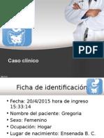 Adenocarcinoma de ColonF