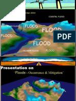 'Floods - Occurrence & Mitigation..pptx